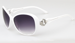 Load image into Gallery viewer, Women's Vintage Sunglass