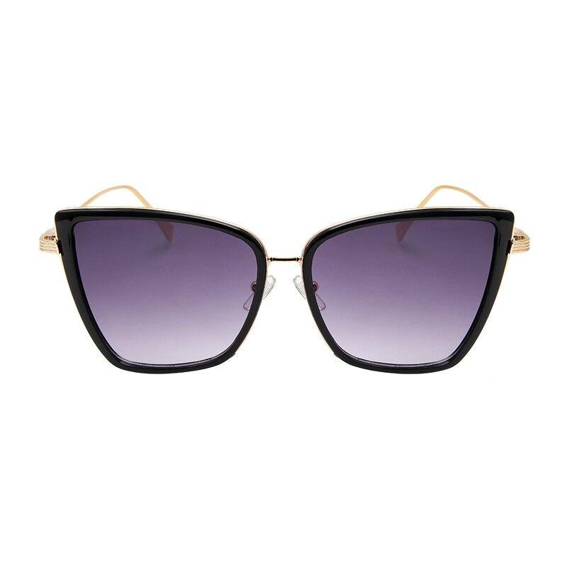 Women's Cat Eye Sunglass - monaveli -  - Women's Cat Eye Sunglass - mymonaveli.com