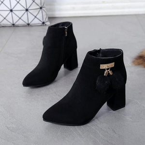 Winter snow boot - monaveli - shoes - Winter snow boot - mymonaveli.com