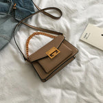 Load image into Gallery viewer, High end shoulder bag - monaveli - bag - High end shoulder bag - mymonaveli.com