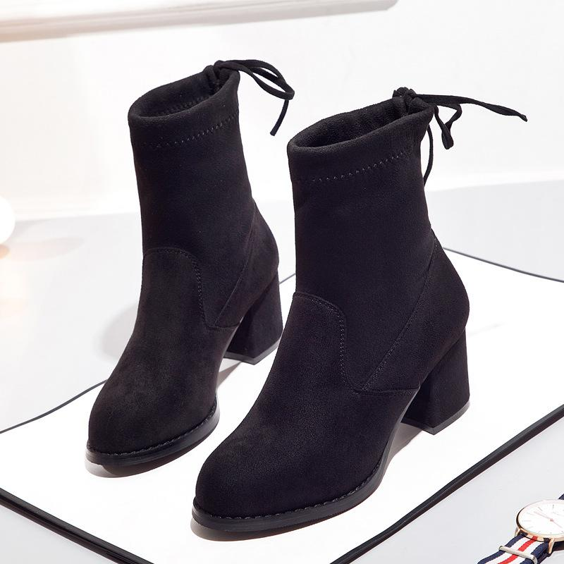 Cashmere winter boot - monaveli - shoes - Cashmere winter boot - mymonaveli.com