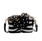 Load image into Gallery viewer, Crossbody shoulder bag - monaveli - bag - Crossbody shoulder bag - mymonaveli.com