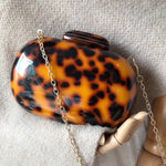 Load image into Gallery viewer, Leopard clutch - monaveli - bag - Leopard clutch - mymonaveli.com