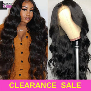Remy Indian Body Wave Lace Front Wig - monaveli -  - Remy Indian Body Wave Lace Front Wig - mymonaveli.com