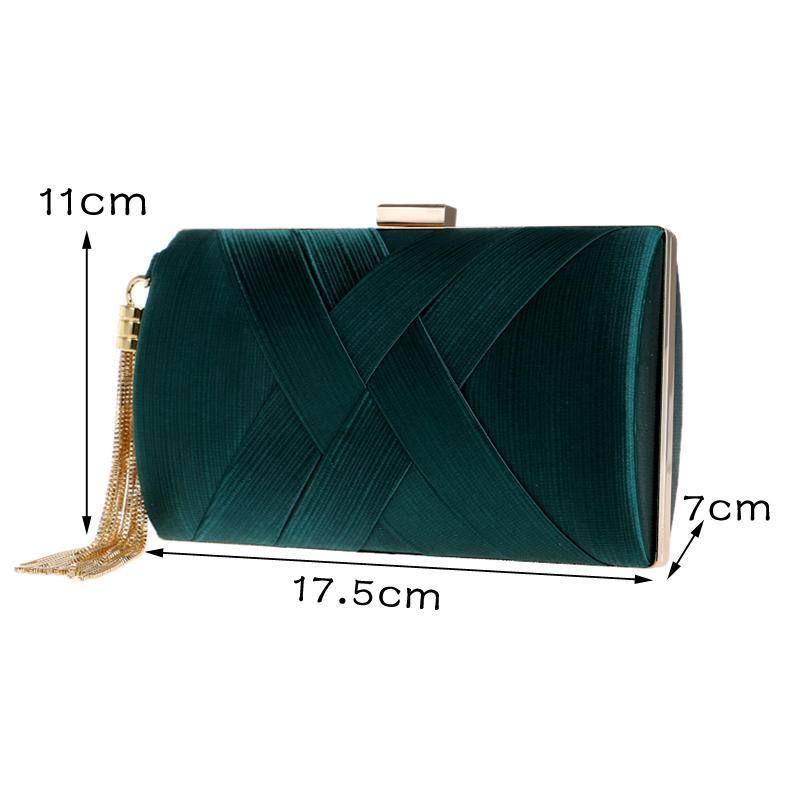 Ladies Day Clutch Bag