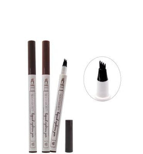 waterproof long-lasting eyebrow pencil - monaveli - beauty - waterproof long-lasting eyebrow pencil - mymonaveli.com