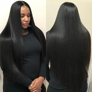 Brazilian Hair Weave Bundle - monaveli -  - Brazilian Hair Weave Bundle - mymonaveli.com