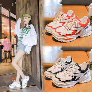 Spring student sneakers - monaveli - shoes - Spring student sneakers - mymonaveli.com