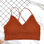 Load image into Gallery viewer, Seamless suspender bra - monaveli - Underwear - Seamless suspender bra - mymonaveli.com