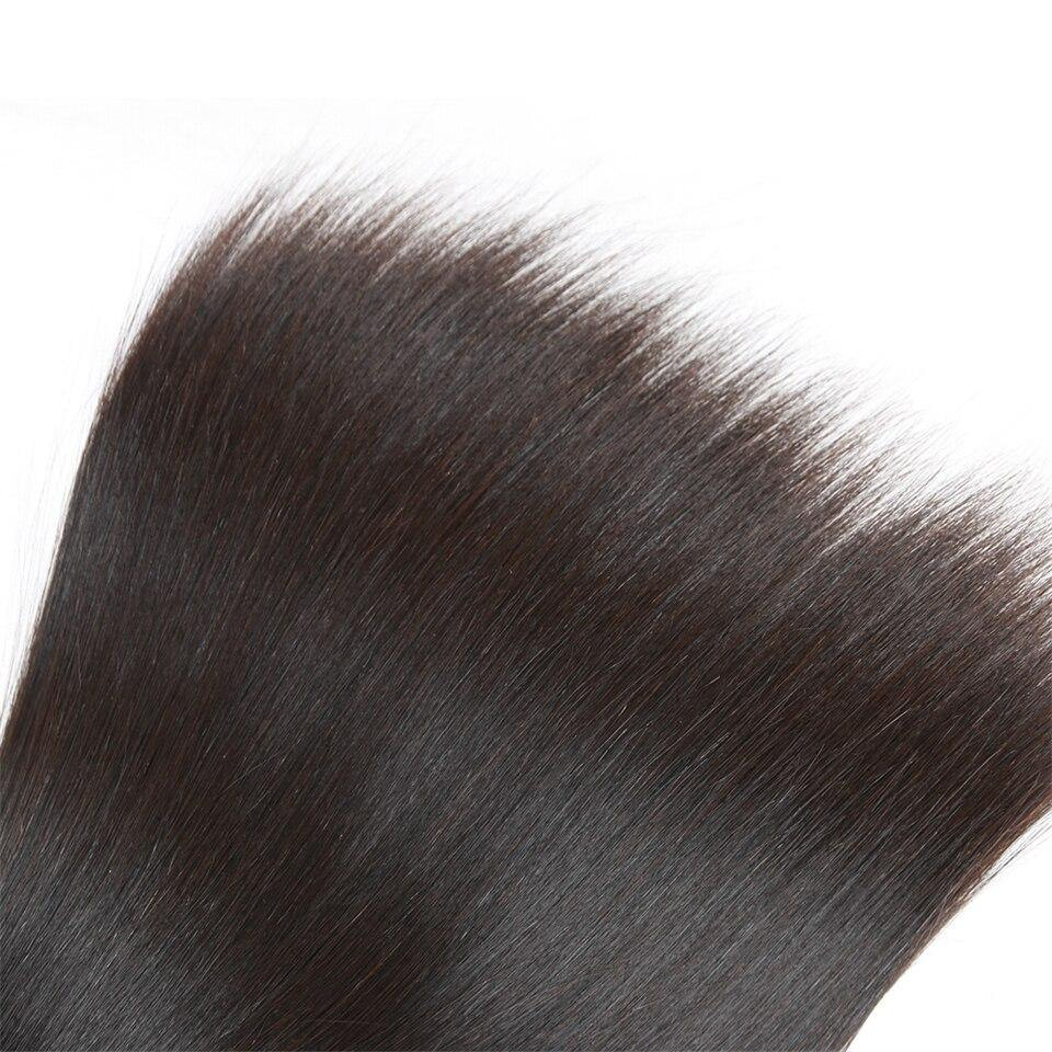 Remy Peruvian Straight Hair