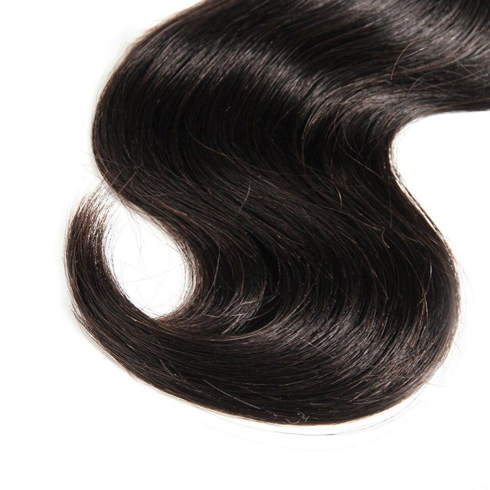 Indian Hair Body Wave