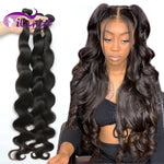 Load image into Gallery viewer, Body Wave Brazilian Hair - monaveli -  - Body Wave Brazilian Hair - mymonaveli.com