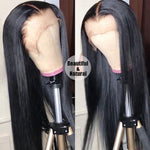 Load image into Gallery viewer, Brazilian Straight 360 Lace Frontal Wig - monaveli -  - Brazilian Straight 360 Lace Frontal Wig - mymonaveli.com
