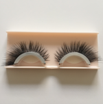 Load image into Gallery viewer, No glue sticky 3D silk eyelashes - monaveli - beauty - No glue sticky 3D silk eyelashes - mymonaveli.com