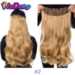 Load image into Gallery viewer, Synthetic Wavy 24 Inch Hair