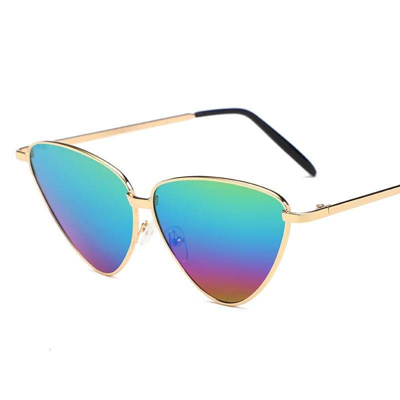 New Triangle Women's Sunglass - monaveli -  - eprolo New Triangle Women's Sunglass - mymonaveli.com