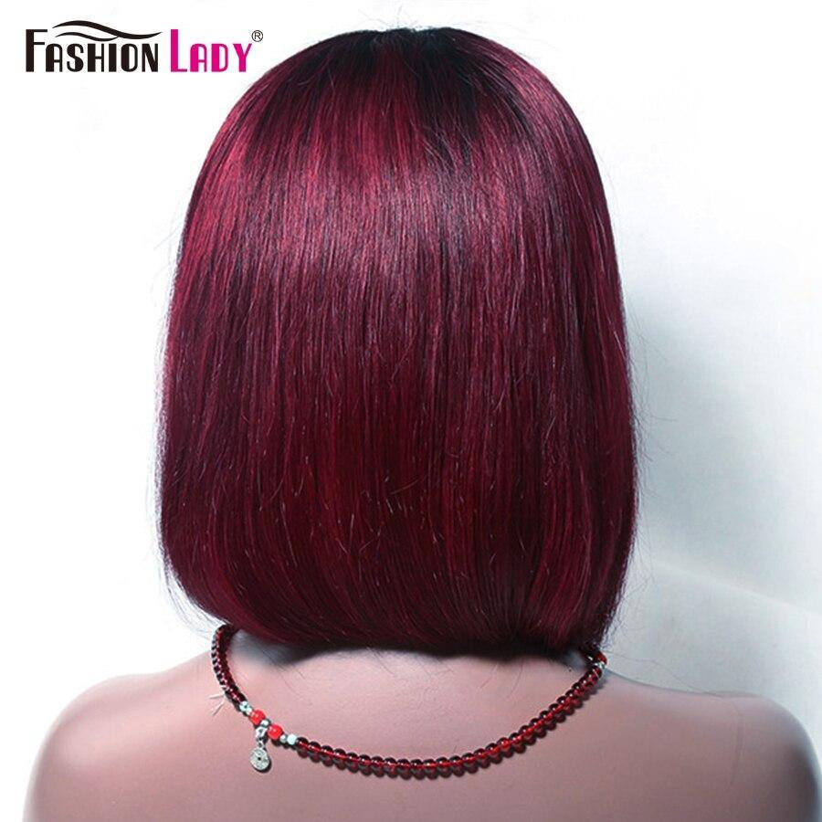 Pre Colored Lace Front Human Hair Wig - monaveli -  - Pre Colored Lace Front Human Hair Wig - mymonaveli.com
