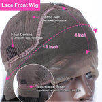 Load image into Gallery viewer, Straight Glueless Lace Front Hair - monaveli -  - Straight Glueless Lace Front Hair - mymonaveli.com
