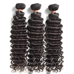Load image into Gallery viewer, Brazilian Deep Wave Hair Bundles - monaveli -  - Brazilian Deep Wave Hair Bundles - mymonaveli.com