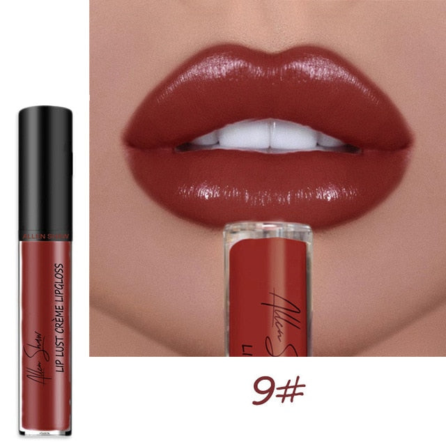 Nude Shiny Liquid Lip Gloss - monaveli -  - eprolo Nude Shiny Liquid Lip Gloss - mymonaveli.com