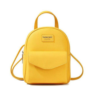 Mini Girl's Backpack