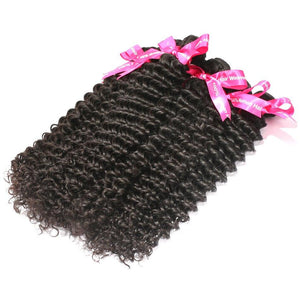 10 Bundles Malaysian Deep Wave Human Hair - monaveli -  - 10 Bundles Malaysian Deep Wave Human Hair - mymonaveli.com