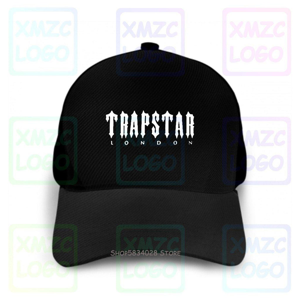 Trapstar London Baseball Cap - monaveli -  - Trapstar London Baseball Cap - mymonaveli.com