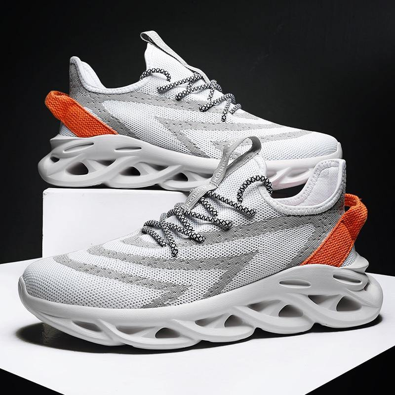 Men's Sneaker Running Shoe