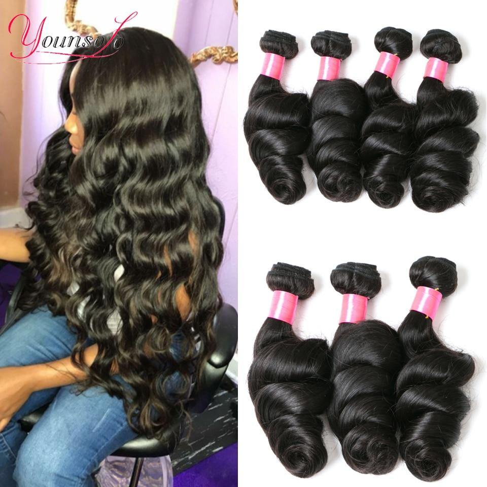 Brazilian Loose Human Hair Extension - monaveli -  - Brazilian Loose Human Hair Extension - mymonaveli.com