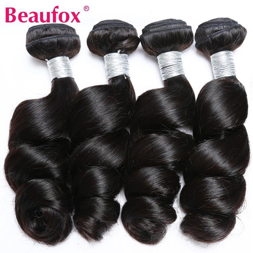 Loose Wave Brazilian Hair Weave Bundles - monaveli -  - Loose Wave Brazilian Hair Weave Bundles - mymonaveli.com