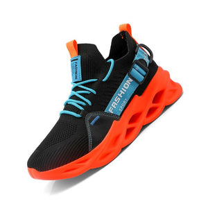 Men Jogging Sneakers - monaveli -  - Men Jogging Sneakers - mymonaveli.com