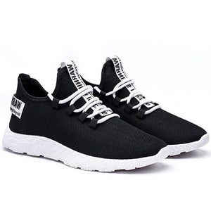 Men's Lace-up Sneakers - monaveli -  - Men's Lace-up Sneakers - mymonaveli.com