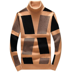 Men's Luxury Embroidered Sweaters - monaveli -  - Men's Luxury Embroidered Sweaters - mymonaveli.com