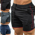 Load image into Gallery viewer, Quick Dry Swimming Shorts For Men - monaveli -  - Quick Dry Swimming Shorts For Men - mymonaveli.com