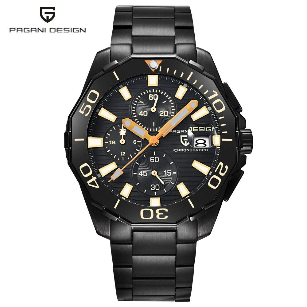 Luxury Men's Watch - monaveli -  - Luxury Men's Watch - mymonaveli.com