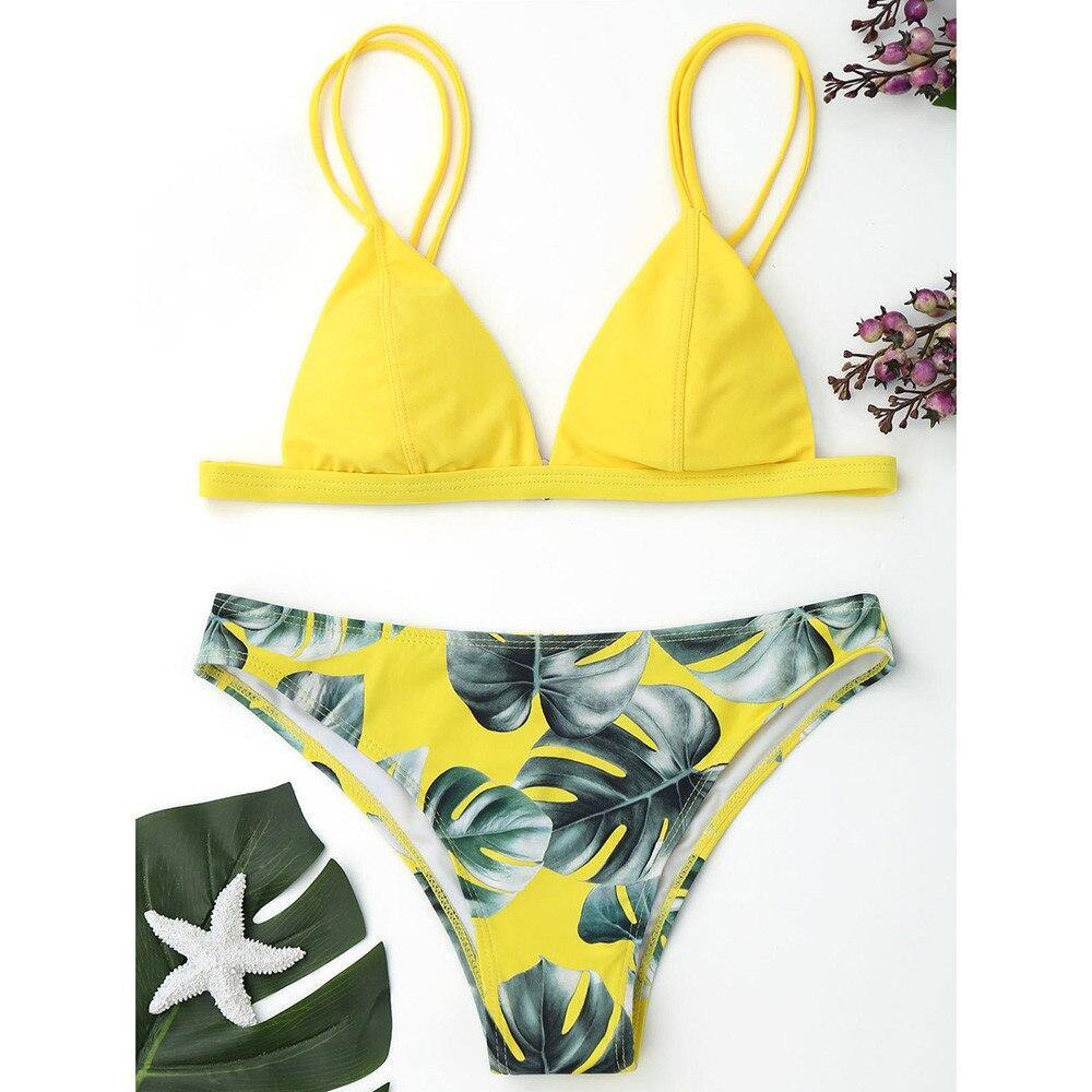 Women's Push-up Bikini - monaveli -  - eprolo Women's Push-up Bikini - mymonaveli.com