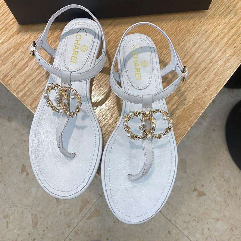 Women's Jelly Sandals - monaveli -  - Women's Jelly Sandals - mymonaveli.com