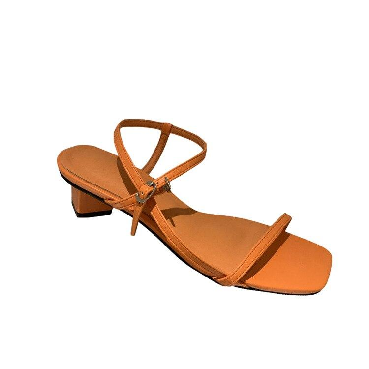 Women's Peep-toe Sandals - monaveli -  - Women's Peep-toe Sandals - mymonaveli.com