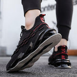 Load image into Gallery viewer, Men Jogging Sneakers - monaveli -  - Men Jogging Sneakers - mymonaveli.com