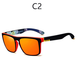 Men's Polarized Sunglasses - monaveli -  - Men's Polarized Sunglasses - mymonaveli.com