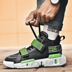 Load image into Gallery viewer, Men's Sneakers - monaveli -  - Men's Sneakers - mymonaveli.com