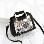 Load image into Gallery viewer, Casual Plaid Versatile Handbag - monaveli -  - Casual Plaid Versatile Handbag - mymonaveli.com