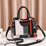 Load image into Gallery viewer, England Style Luxury Handbag - monaveli -  - England Style Luxury Handbag - mymonaveli.com