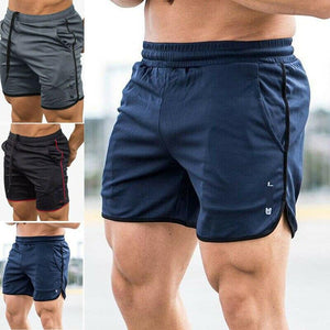 Quick Dry Swimming Shorts For Men - monaveli -  - Quick Dry Swimming Shorts For Men - mymonaveli.com