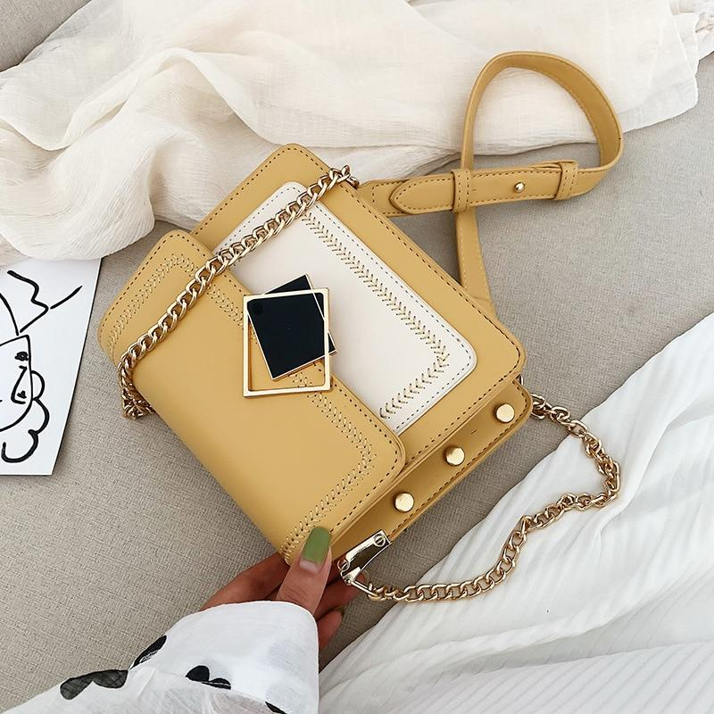 Luxury Designer Crossbody Bag - monaveli -  - Luxury Designer Crossbody Bag - mymonaveli.com