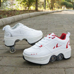 Load image into Gallery viewer, Casual Sneakers Walk+Skates - monaveli -  - Casual Sneakers Walk+Skates - mymonaveli.com