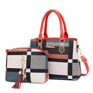 Fashion Casual women's handbag - monaveli -  - Fashion Casual women's handbag - mymonaveli.com