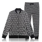 Load image into Gallery viewer, Sports Casual Jackets - monaveli -  - Sports Casual Jackets - mymonaveli.com