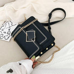Load image into Gallery viewer, Luxury Designer Crossbody Bag - monaveli -  - Luxury Designer Crossbody Bag - mymonaveli.com