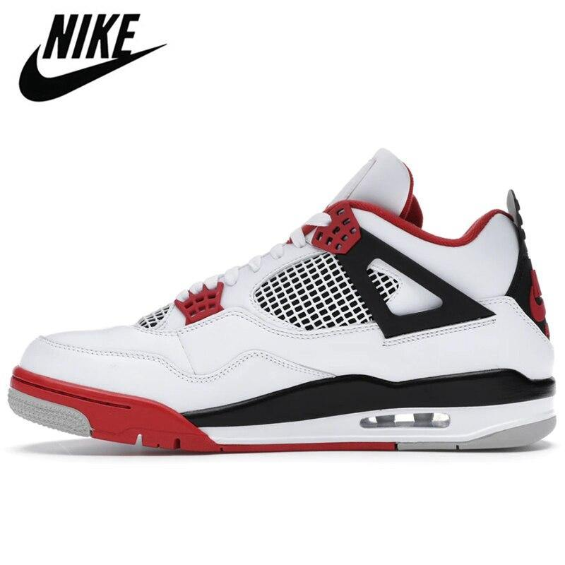 Nike Air Jordan Retro 4 Sneakers - monaveli -  - Nike Air Jordan Retro 4 Sneakers - mymonaveli.com